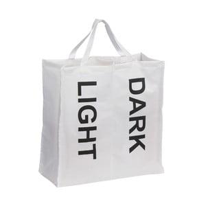 Dzielony kosz na pranie Premier Housewares Light Dark