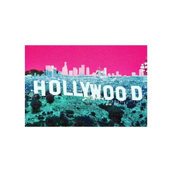 Obraz Hollywoodland, 41 x 61 cm