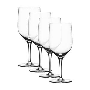 Zestaw 4 szklanek na wodę Aqua
