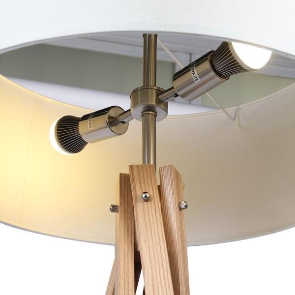 Lampa Ringo Beech Wood