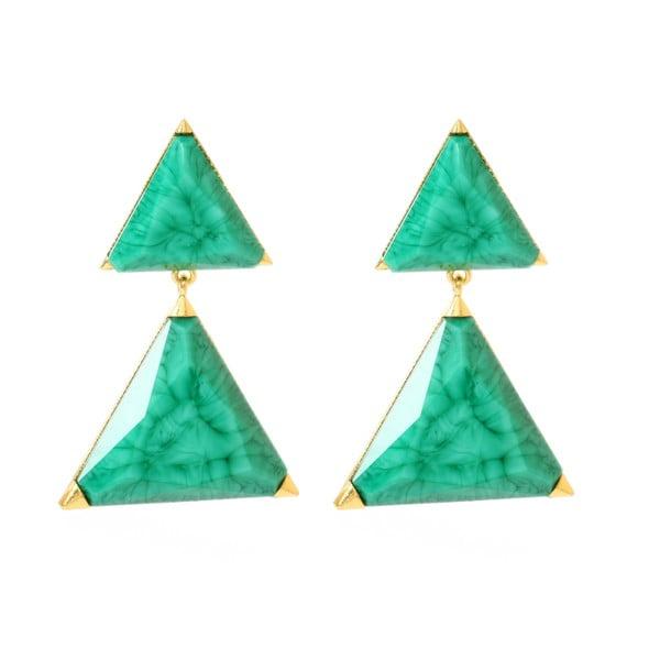 Kolczyki Bermuda Turquoise