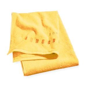 Myjka Esprit Solid 16x21 cm, żółta