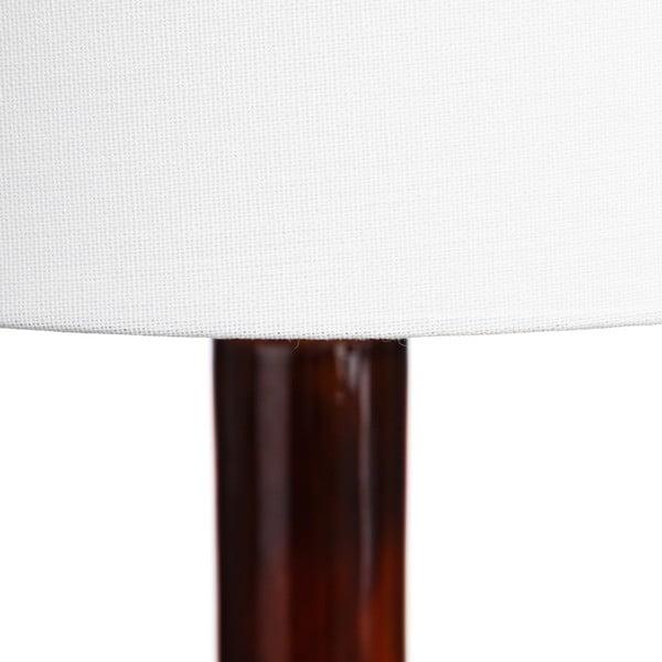 Turkusowa lampa Ixia Cera