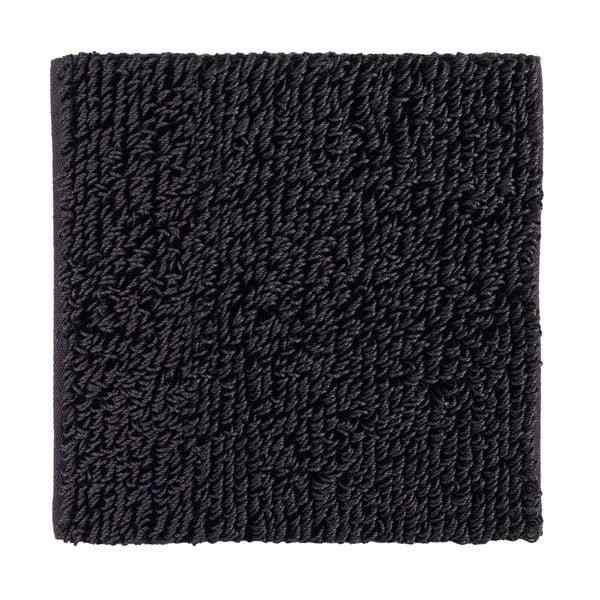 Dywanik łazienkowy Talin 60x60 cm, ciemnoszary