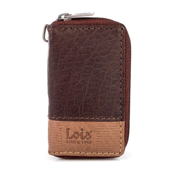 Portmonetka na klucze Lois Brown, 5,5x9,5 cm