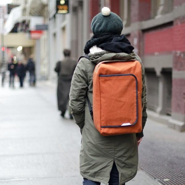 Plecak/torba R Bag 100, granatowa