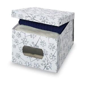 Duże pudełko Domopak Bon Ton, 31x42cm