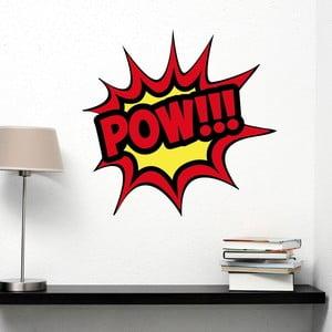 Naklejka ścienna Comics Pow!
