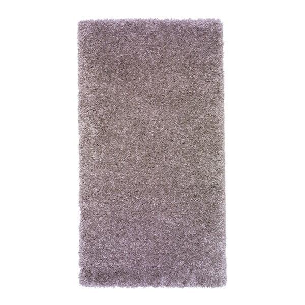Szarobrązowy dywan Universal Aqua, 133x190 cm