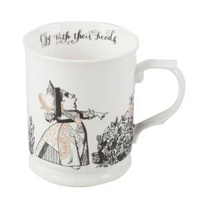 Kubek porcelanowy Creative Tops Alice in Wonderland, 400ml