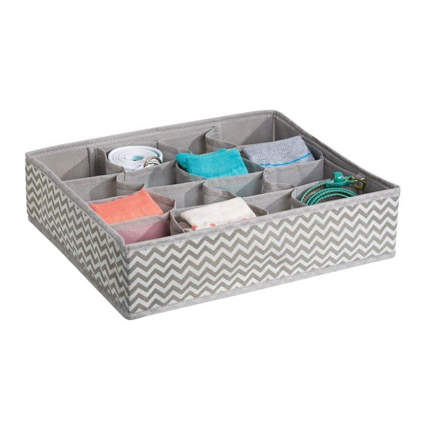 Organizer do szuflady InterDesign Aldo, 35 x 27 cm