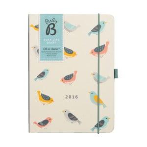 Dziennik Life Birds 2016