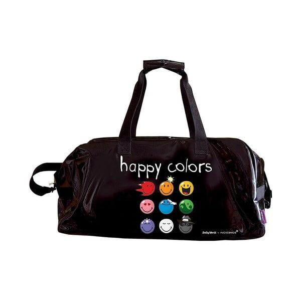 Torba podróżna Happy Colors