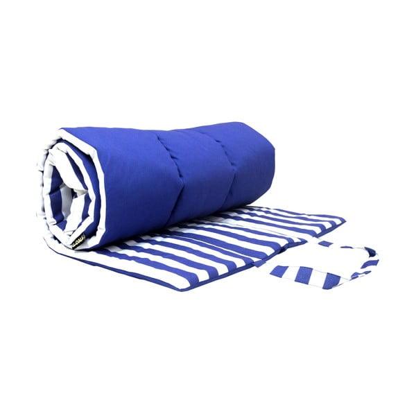 Koc piknikowy/ do opalania Lona, niebieski