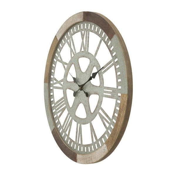 Zegar wiszący Mauro Ferretti Gear, ⌀ 71 cm