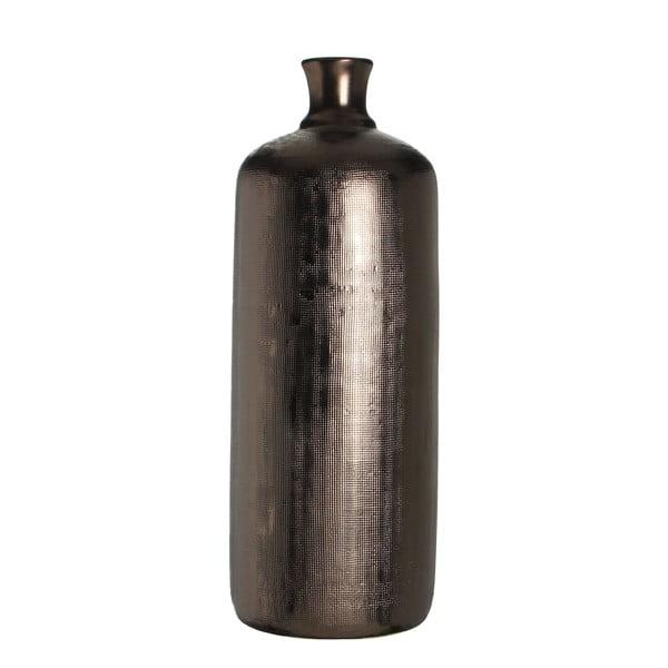 Wazon ceramiczny Ivan Copper, 50 cm