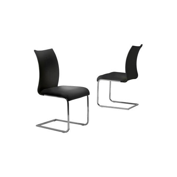 Krzesło Firenze Chrome