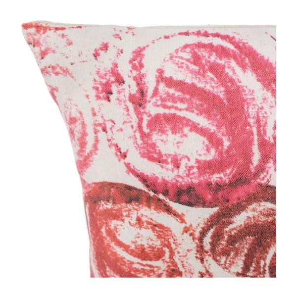 Poduszka Rose Pink, 50x30 cm