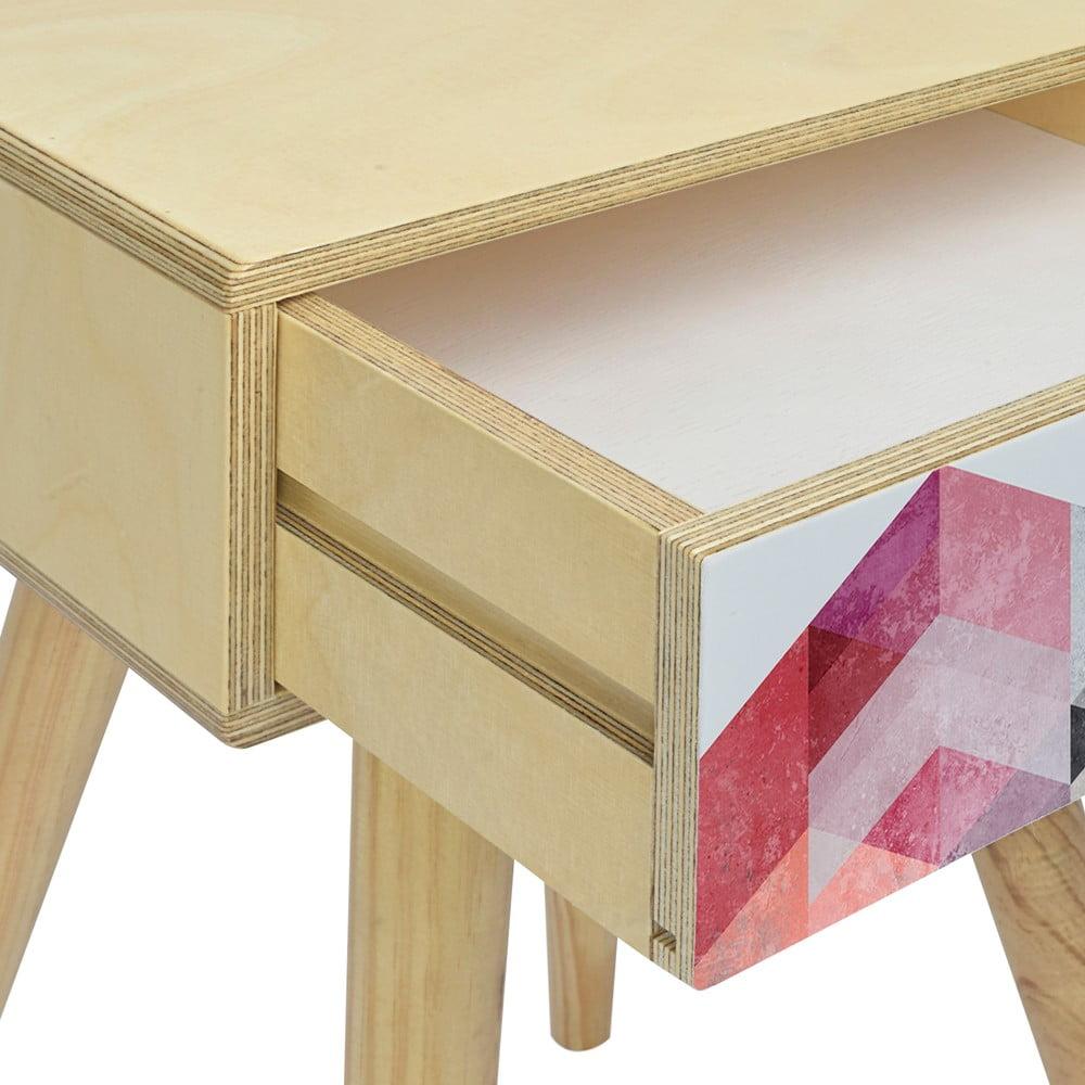 stolik hf living mild side edge bonami. Black Bedroom Furniture Sets. Home Design Ideas