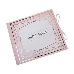 Księga gości Neviti Geo Blush