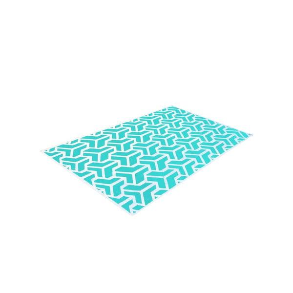 Dywan ręcznie tkany Kilim No. 170, 120x180 cm