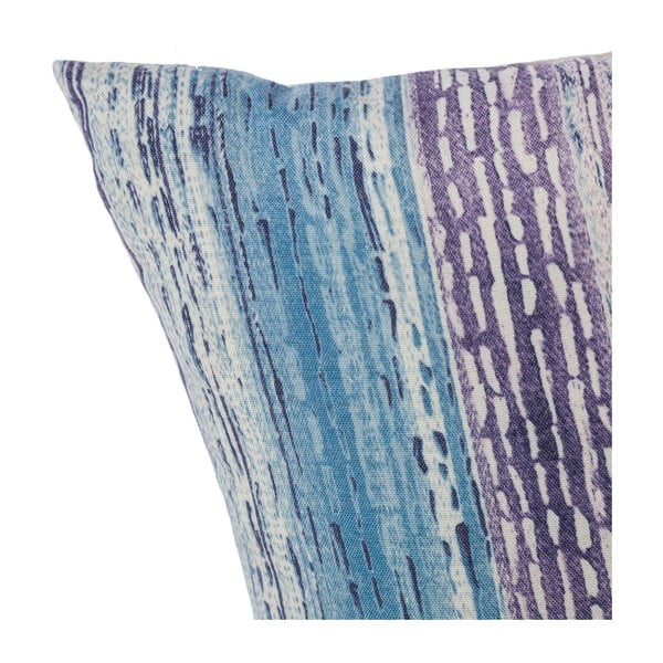 Poduszka Mykonos Blue, 45x45 cm
