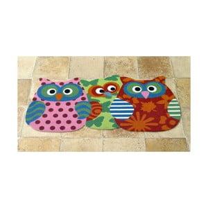 Dywan dziecięcy Zala Living Owls, 40x80 cm