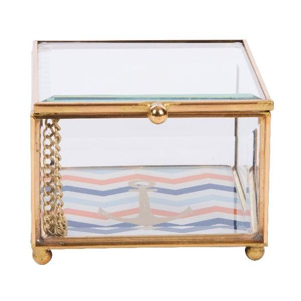 Szkatułka na biżuterię Jewelry