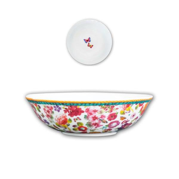 Miska porcelanowa Melli Mello Isabelle, 15 cm