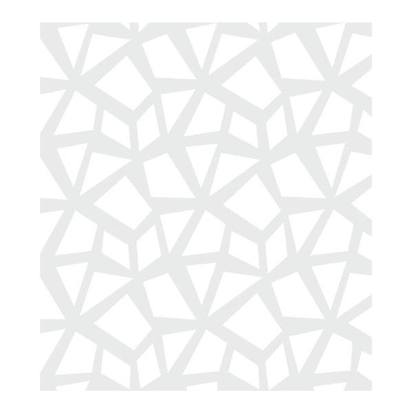 Zasłona prysznicowa Crash, 200x180 cm