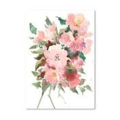 Plakat Wild Roses (projekt Suren Nersisyan)