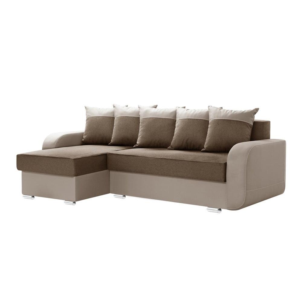 karmelowy naro nik lewostronny interieur de famille paris destin bonami. Black Bedroom Furniture Sets. Home Design Ideas
