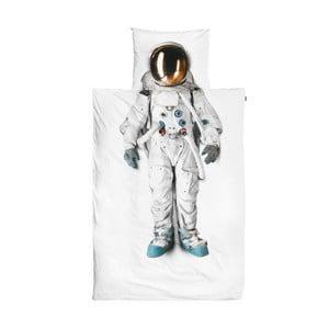Pościel Snurk Astronaut 140 x 200 cm
