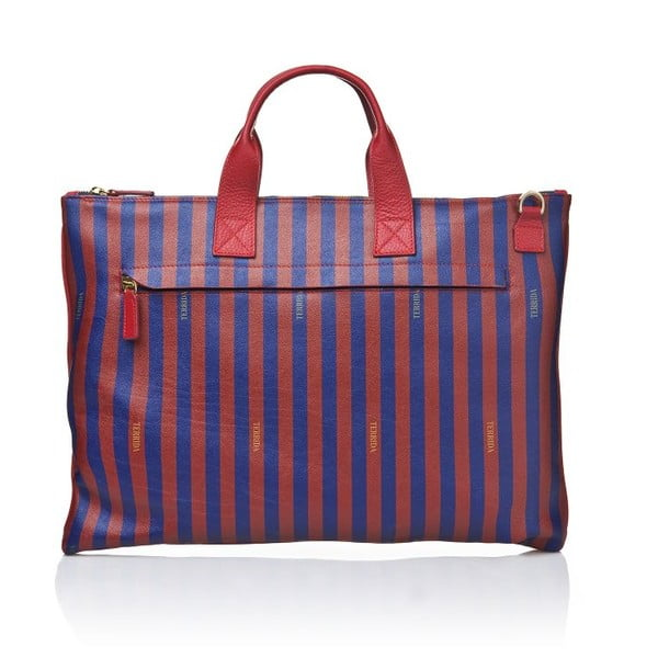Torba Blaise Blue/Red