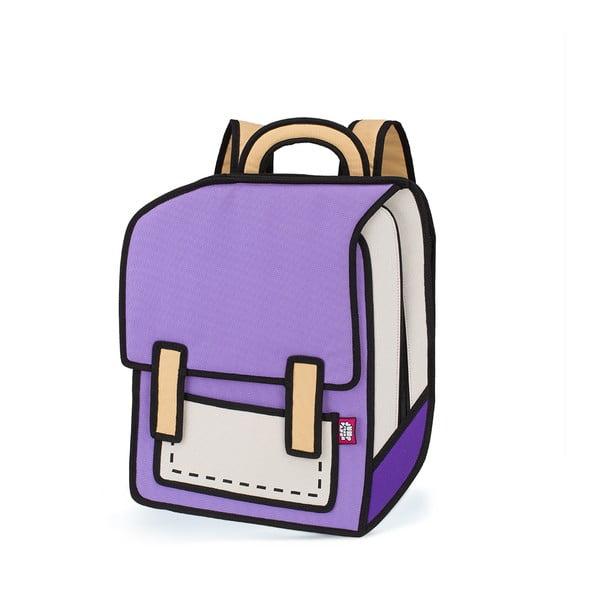 Plecak komiksowy Spaceman Violet