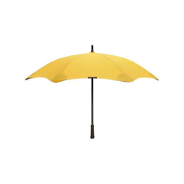Super wytrzymały parasol Blunt Mini 97 cm, żółty