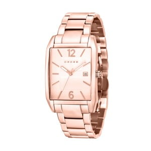 Zegarek męski Cross Gotham Rose Gold, 33x38 mm