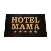 Wycieraczka Hotel Mama, 40x70 cm