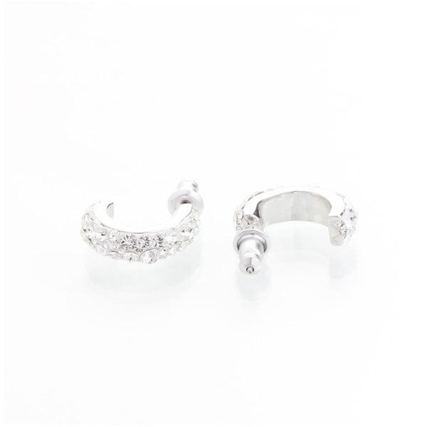 Kolczyki z kryształami Swarovski Elements Laura Bruni Angerman