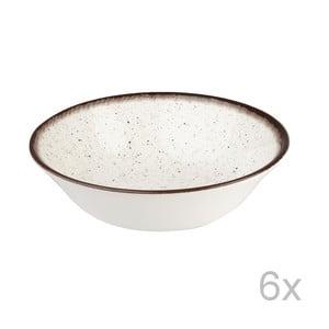 Zestaw 6 misek Bakewell Mint, 15,5 cm