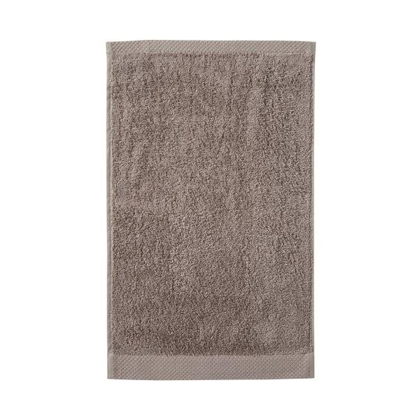 Zestaw ręcznik, dywanik i dyfuzor Pure Cement