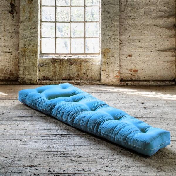 Fotel rozkładany Karup Loop Horizon Blue
