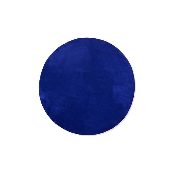 Dywan dziecięcy Beybis Dark Blue, 150 cm