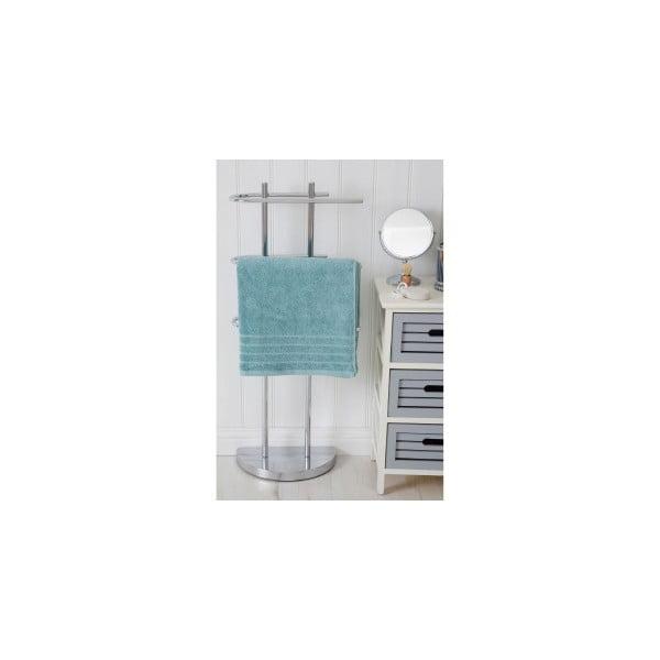 Metalowy stojak na ręczniki Premier Housewares Towel