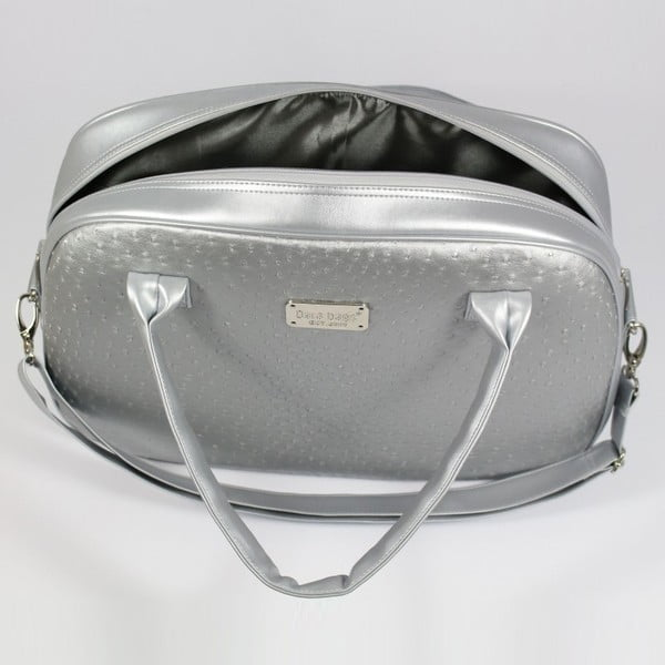 Torebka Dara bags BTW On The Road Silver