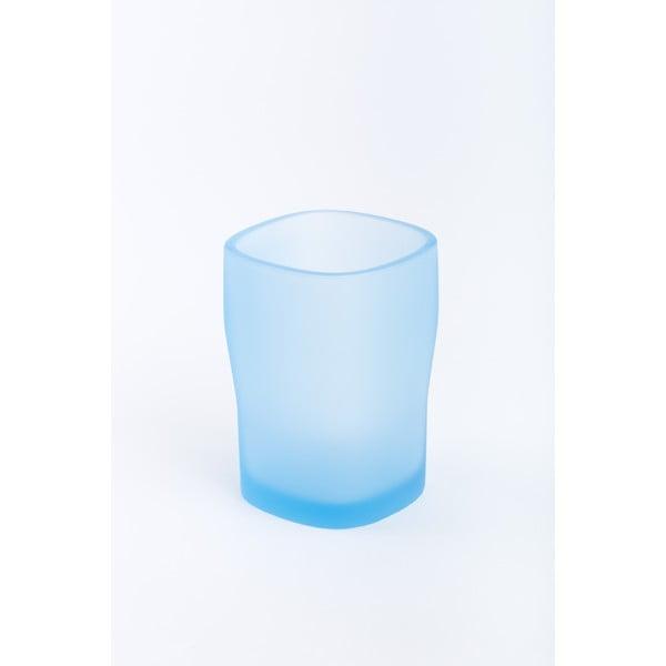 Kubek na szczotki do zębów Bicchiere Light Blue