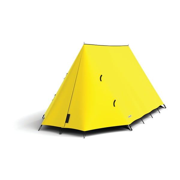Namiot Mellow Yellow, dla 2-3 osób