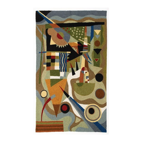 Dywan Kandinsky Abstraction, 180x120 cm