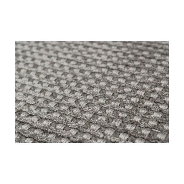 Dywan tuftowany ręcznie Spike, 160x230 cm, szar