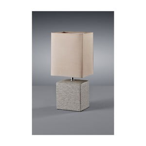 Lampa stołowa Ping Brown